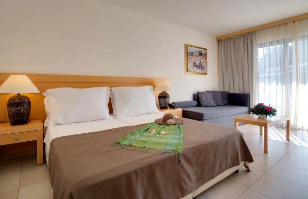 фотографии отеля Ariadne Beach Hotel изображение №7