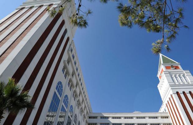фото отеля Amara Dolce Vita изображение №85