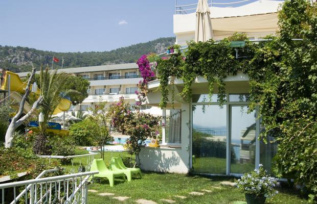 фото Aqua Bella Beach Hotel (ex. Club Hotel Belant) изображение №6