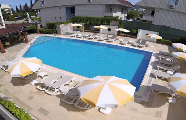 фото отеля Armas Park (ex. Feronia Hills Hotel) изображение №1