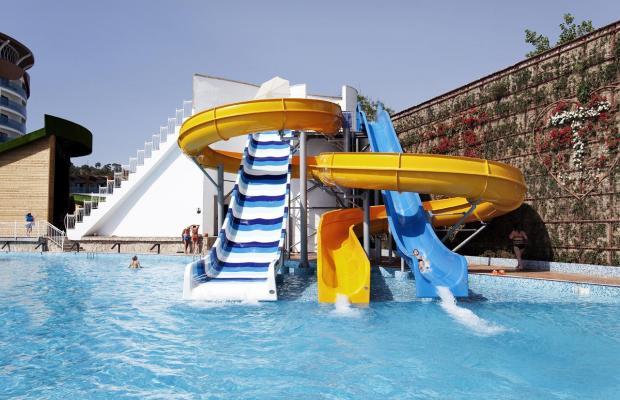 фото отеля Granada Luxury Resort & Spa изображение №121