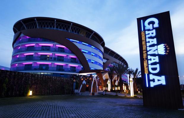 фото отеля Granada Luxury Resort & Spa изображение №97