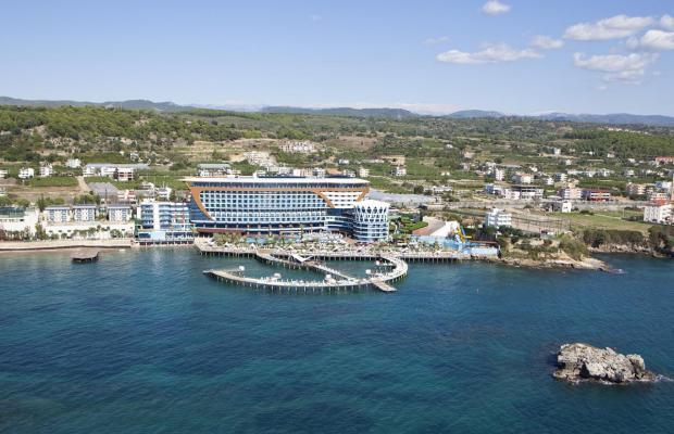 фото Granada Luxury Resort & Spa изображение №86