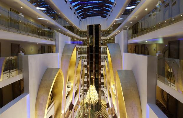 фото отеля Granada Luxury Resort & Spa изображение №57