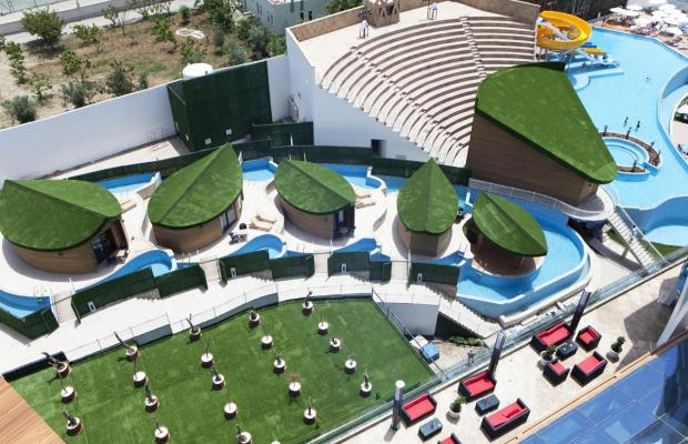 фотографии отеля Granada Luxury Resort & Spa изображение №47