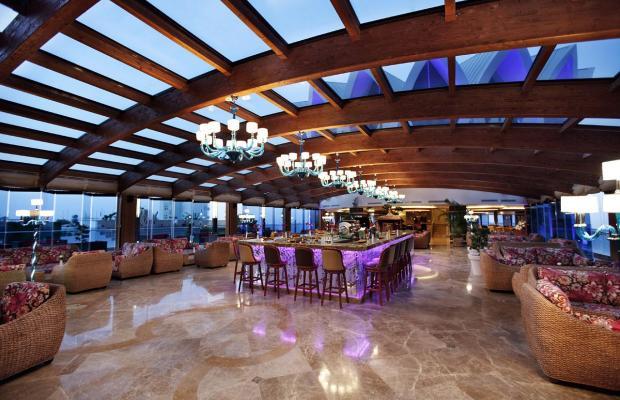 фотографии отеля Granada Luxury Resort & Spa изображение №43