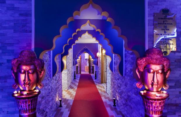 фотографии отеля Granada Luxury Resort & Spa изображение №15