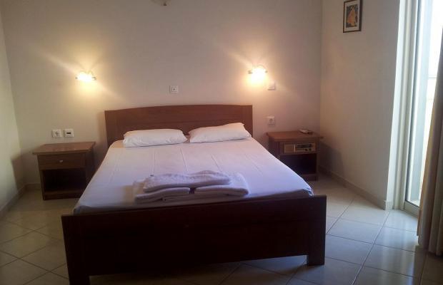 фотографии отеля Ostria Hotel изображение №11