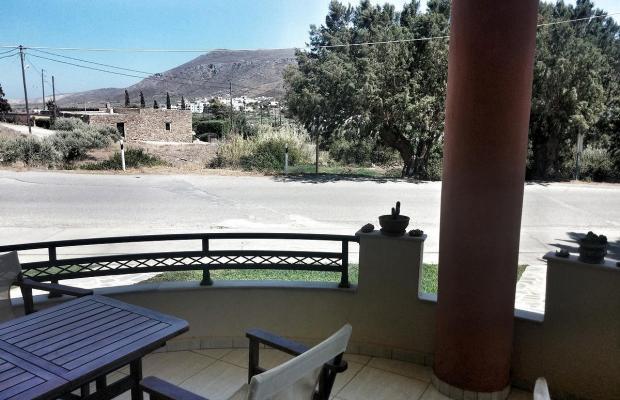 фото Ostria Hotel изображение №2