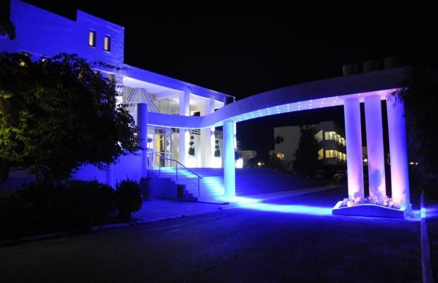 фотографии отеля Princess Of Kos изображение №7
