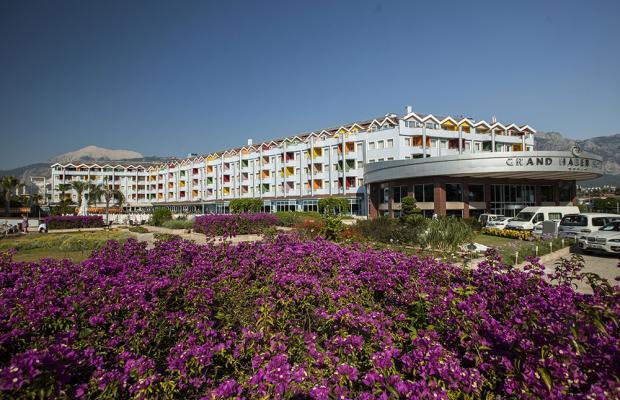 фото отеля Grand Haber изображение №69