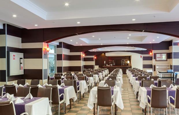 фото отеля Grand Haber изображение №61