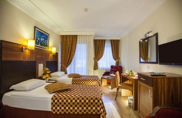фотографии отеля Grand Haber изображение №55