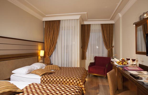 фотографии отеля Grand Haber изображение №47