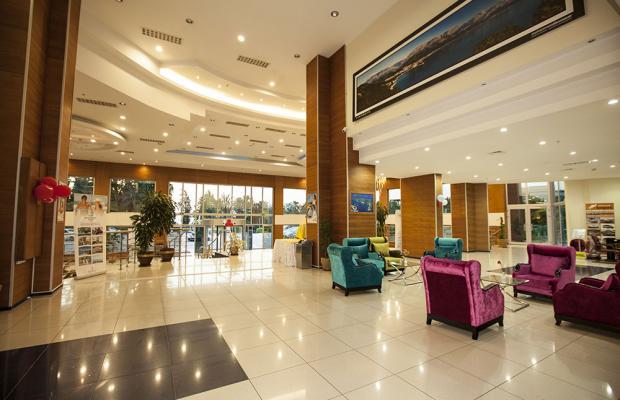 фото отеля Grand Haber изображение №41