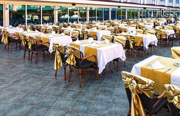 фотографии отеля Grand Haber изображение №3