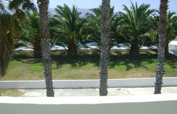фотографии отеля Mariliza Beach Bungalows изображение №27