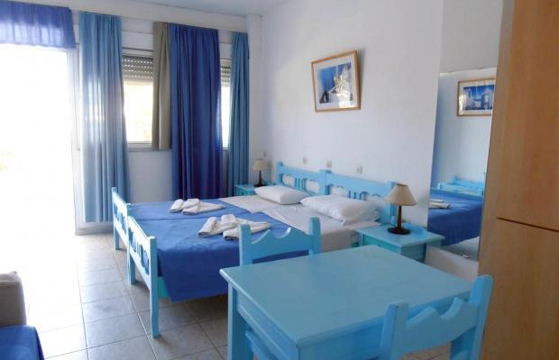 фотографии отеля Mariliza Beach Bungalows изображение №7