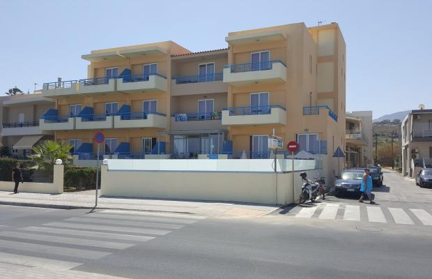 фото отеля Mar El изображение №1