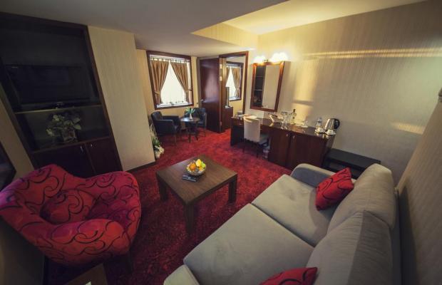 фотографии отеля Palm City изображение №19