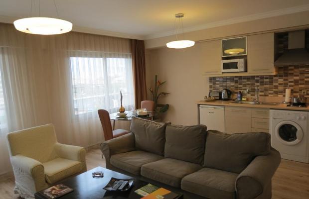 фотографии отеля Tempo Residence Comfort изображение №47