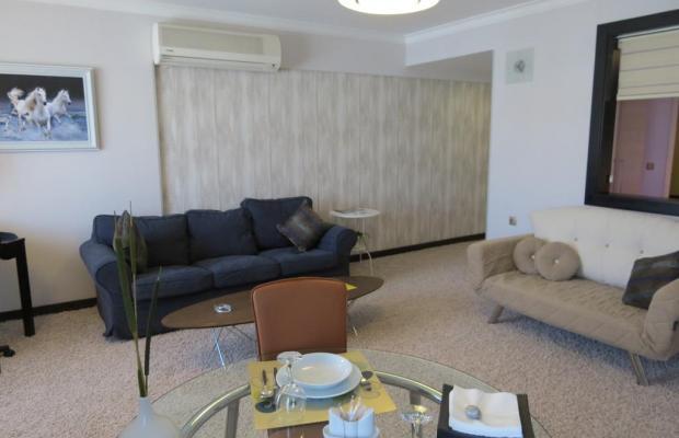фотографии отеля Tempo Residence Comfort изображение №35