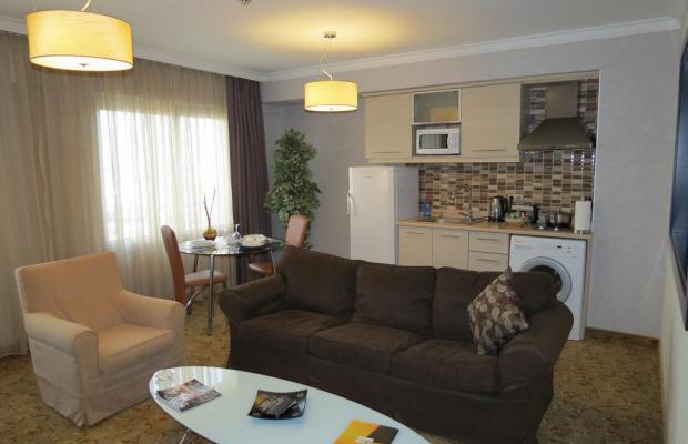 фото Tempo Residence Comfort изображение №30