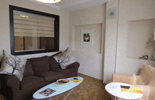 фотографии отеля Tempo Residence Comfort изображение №19