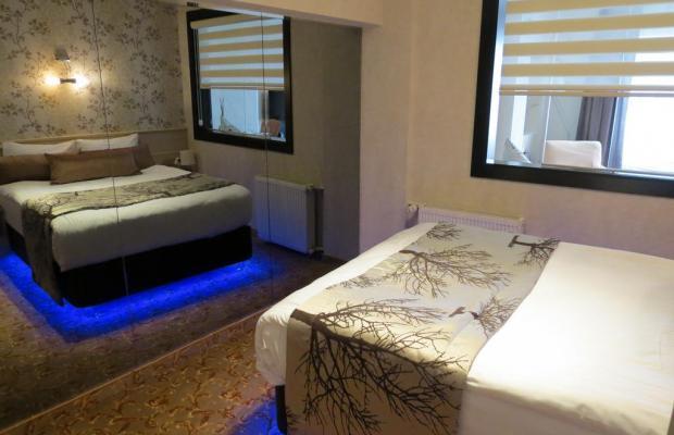 фотографии отеля Tempo Residence Comfort изображение №11