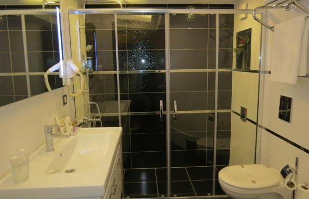 фотографии отеля Tempo Residence Comfort изображение №7
