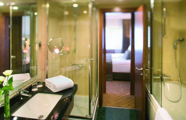 фотографии отеля Movenpick Hotel Izmir изображение №11