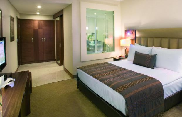 фото Movenpick Hotel Izmir изображение №6