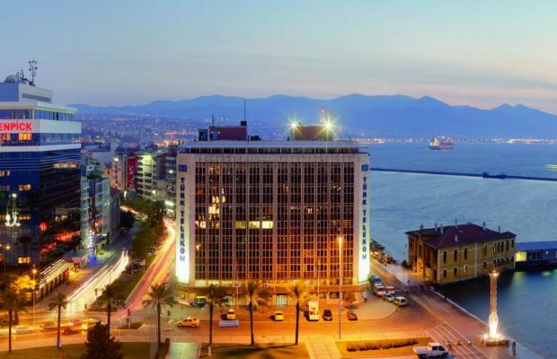 фото Movenpick Hotel Izmir изображение №18