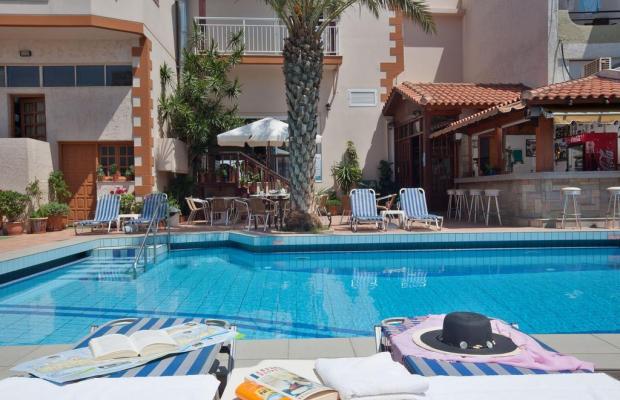 фотографии Galini Hotel Anissaras изображение №20