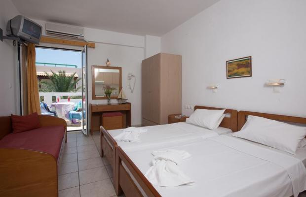 фото отеля Galini Hotel Anissaras изображение №13