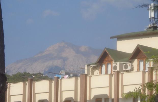 фото Arikan Inn изображение №14