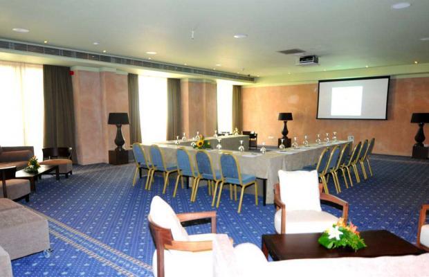 фотографии Helona Resort (ex. Doubletree by Hilton Resort Kos-Helona) изображение №36