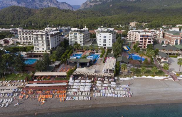 фотографии Armas Beach Hotel изображение №32