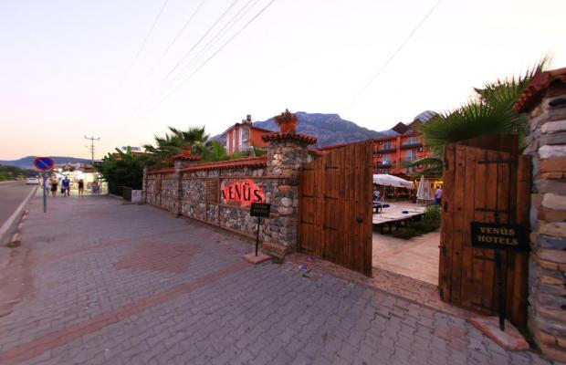 фотографии отеля Venus (ex. Larissa Inn) изображение №7