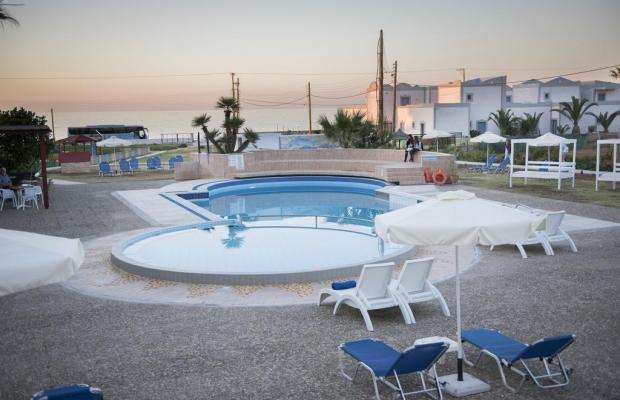 фото Gouves Bay Hotel изображение №2