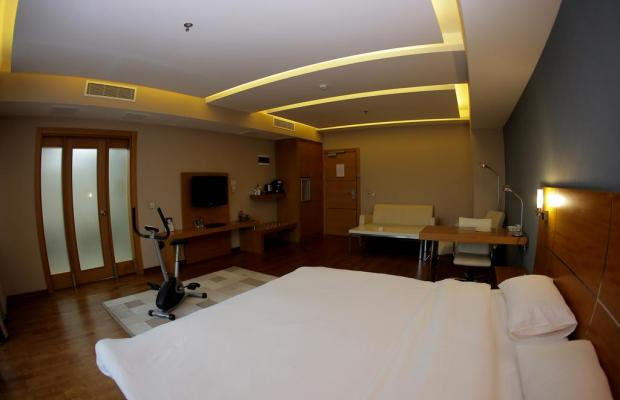 фото отеля Anemon Cigli Hotel изображение №9