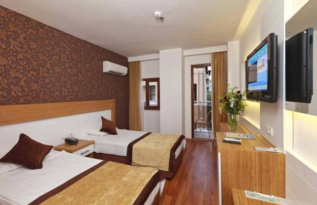 фотографии отеля Eftalia Aytur изображение №3