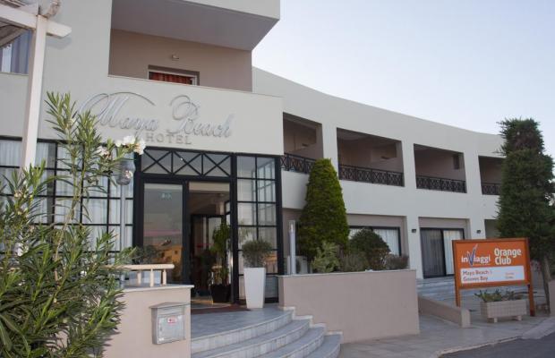 фотографии Gouves Maya Resort изображение №24