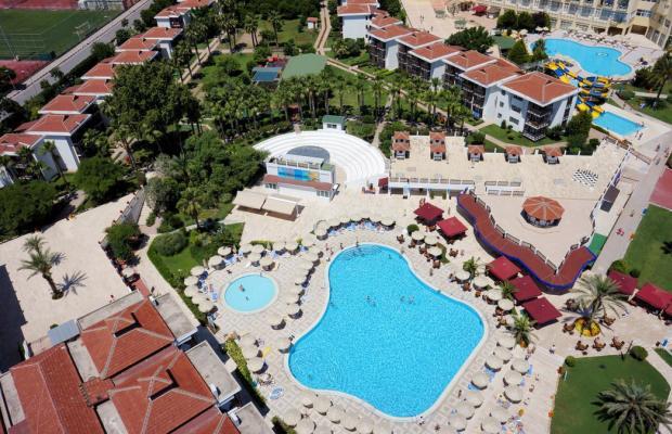 фото TUI Day & Night Connected Club Hydros (ex. Suntopia Hydros Club; TT Hotels Hydros Club) изображение №2