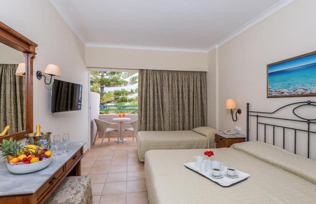фотографии отеля Asteras Resort (ex. Karda Garden Village; Louis Helios Beach) изображение №15