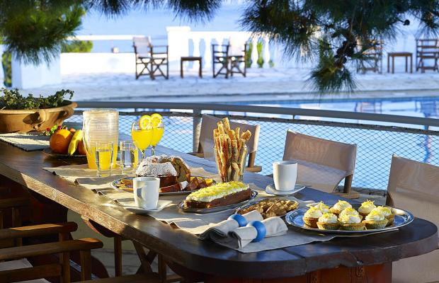 фото отеля Aroma Creta Hotel Apartments & Spa (ex. CHC Aroma Creta; Coriva Village) изображение №25