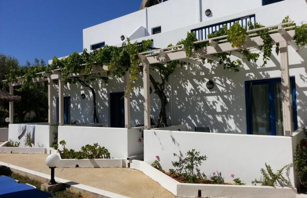 фото отеля Hara Ilios Village изображение №21