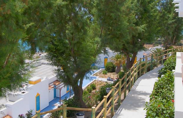 фотографии отеля Lagas Aegean Village изображение №31