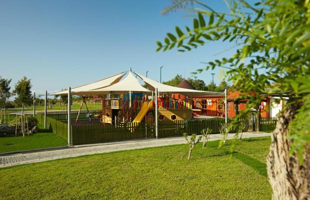 фото отеля Tui Blue Sarigerme Park (ex. Iberotel Sarigerme Park) изображение №41