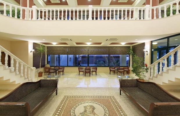 фотографии отеля Justiniano Club Alanya изображение №11